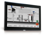 1Industrial Touch Monitor, Industrial Monitor, Marine Display