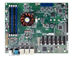 1ATX Motherboard